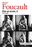 Dits et Ecrits, tome 2 - 1976 - 1988