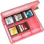 Assecure 3DS game card holder storage...
