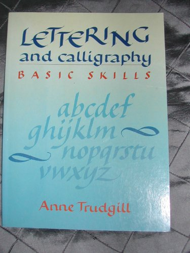 Free Lettering and Calligraphy: Basic Skills PDF Download - RaineJeffery
