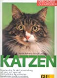 Katzen GU Ratgeber   GU Ratgeber Katzen   Buch Katzen GU Ratgeber