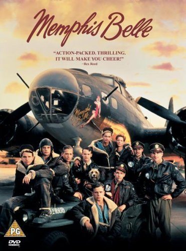 Memphis Belle [DVD] [1990] by Matthew Modine