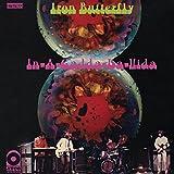 Iron Butterfly: In-a-Gadda-Da-Vida [Splatter] [Vinyl LP] (Vinyl)