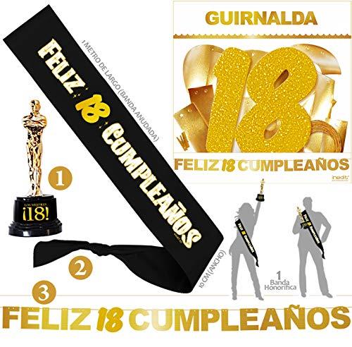 Inedit Festa - Banda 18 Años Cumpleaños Banda Honor
