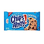Nabisco Chips Ahoy Original Chocolate Chips Cookies, 368g