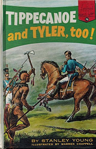 Tippecanoe and Tyler, too!