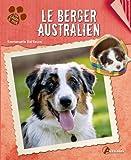 Lire le livre BERGER AUSTRALIEN gratuit