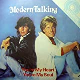 Modern Talking - You're My Heart, You're My Soul - AMIGA - 5 56 119