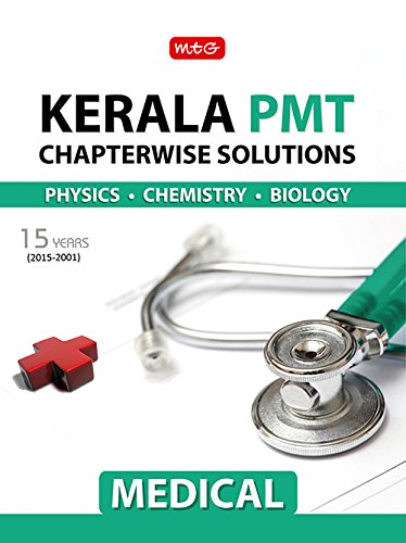 15 Years Kerala PMT Chapterwise Explorer