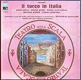 Rossini: Il Turco in Italia [Vinyl Schallplatte] [3 LP Box-Set]