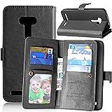 MAXJCN Etui de téléphone Pour ASUS ZenFone Selfie ZD551KL 5,5 pouces , Solide...