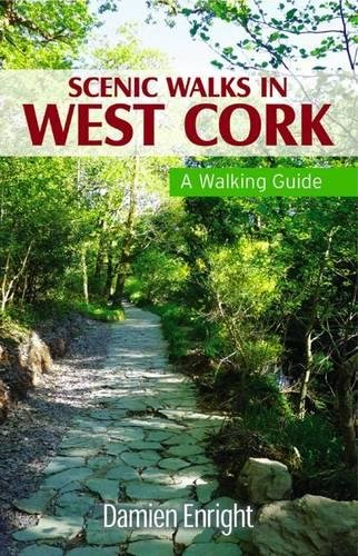Scenic Walks in West Cork Cover Image