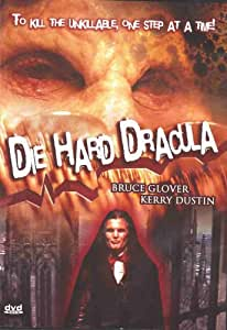 Die Hard Dracula [DVD] [Region 1] [US Import] [NTSC]