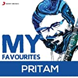 My Favourites - Pritam