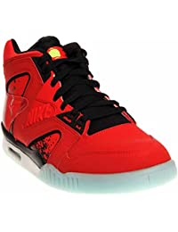Ropa de deporte Air Tech Challenge híbrido zapatilla de deporte 11 Rojo