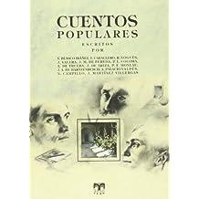 Cuentos populares (Cuentos de Autores Españoles)