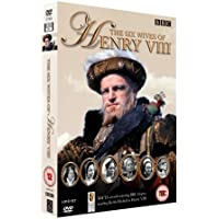 The Six Wives Of Henry VIII - Complete Series