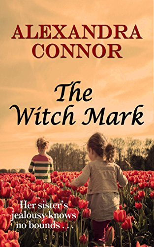 The Witch Mark by [Connor, Alexandra]