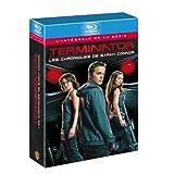 Terminator - The Sarah Connor Chronicles - L'intégrale de la série [Blu-ray]