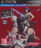 Konami  No More Heroes: Heroes' Paradise, PS3 [Importato dalla Spagna]