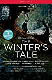 Talbot:The Winter's Tale (Royal Opera House, 2014) (Special Edition) [DVD]