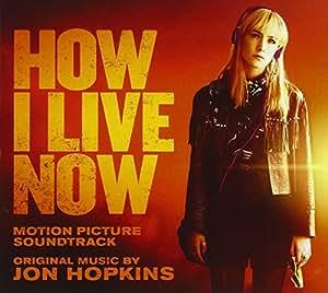 How I Live Now Original Soundtrack