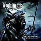 Songtexte von Nightmare - Insurrection