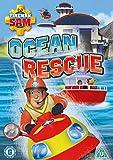 Fireman Sam: Ocean Rescue [DVD]
