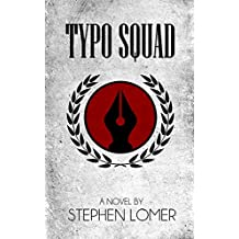 Typo Squad (English Edition)