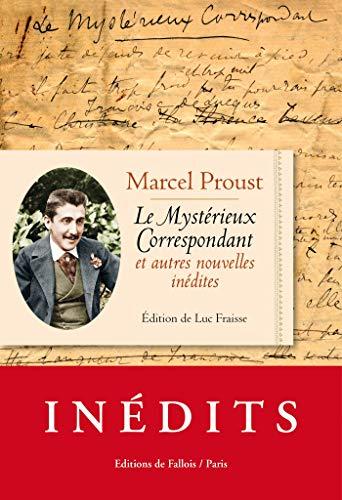 Eine Kleine Sensation Unveröffentlichtes Von Marcel Proust