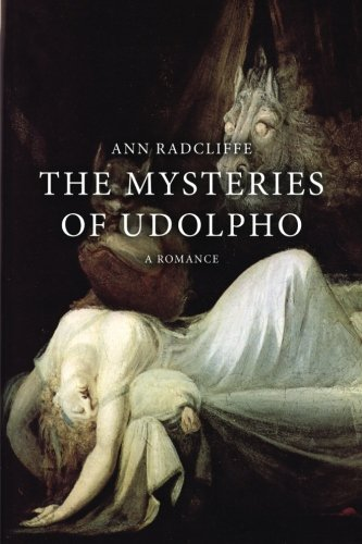 Image result for the mysteries of udolpho