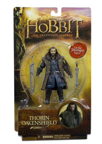 Hobbit BD16033 – Thorin Oakenshield - 2