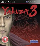 Cheapest Yakuza 3 on PlayStation 3