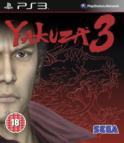 Yakuza 3  [Edizione: Regno Unito]