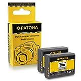 2x Batteria LP-E10 per Canon EOS 1100D / EOS Rebel T3