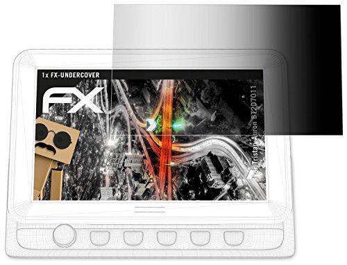 atFoliX Blickschutzfilter für Tristan Auron BT2D7011 Blickschutzfolie, 4-Wege Sichtschutz FX Schutzfolie