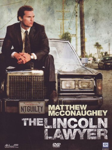 The Lincoln lawyer [IT Import]