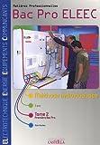 Image de Matières professionnelles 1e Bac Pro ELEEC : Méthode individualisée Tome 2