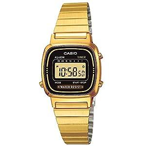 Casio Collection Women's Watch LA670WEGA