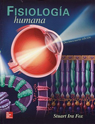 Fisiología humana - 14ª edición