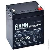 Fiamm - Akku AGM FG20271 12V 2.7Ah