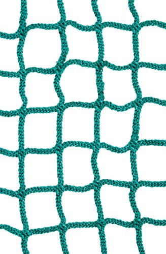 Kerbl 291262 Futtersparnetz, 2.8 x 2.8 m, Maschenweite 4.5 cm