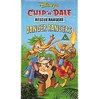 Chip 'n' Dale: Danger Rangers