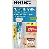 Tetesept Nasen Heilsalbe, 5 g preisvergleich bei billige-tabletten.eu