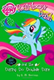 My Little Pony: Rainbow Dash and the Daring Do Double Dare (My Little Pony Chapter Books) by G.M. Berrow (2014-01-07)