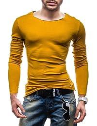 STEGOL Longsleeve T-Shirt Langarm Shirt Sweatshirt Pullover Pulli 546