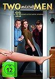 Two and a Half Men - Die komplette elfte Staffel [3 DVDs] -