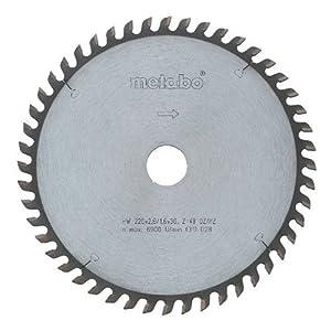 Metabo 628051000 300 x 30 48 WZ HW/CT Circular Saw Blade
