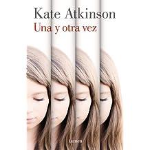 Una y otra vez (Spanish Edition)