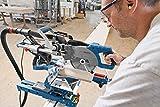Bosch Professional Paneelsäge GCM 8 SJL (Kreissägeblatt, Spannzwinge, Karton, 1600 Watt, Sägeblattdurchmesser: 216 mm)