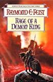 RAGE OF A DEMON KING: SERPENTWAR SAGA VOLUME THREE